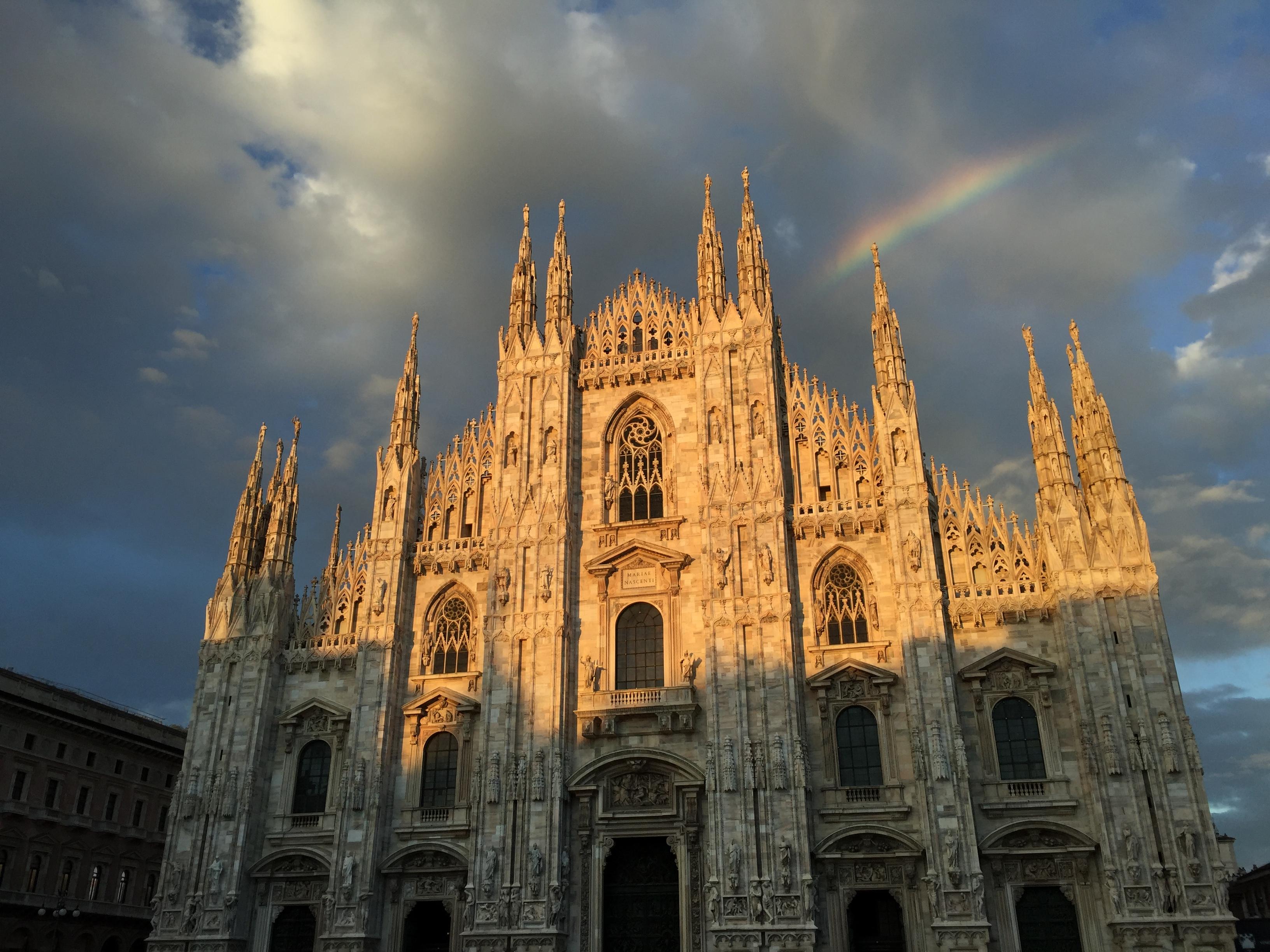Mailand 2005